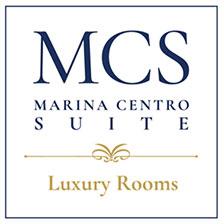 Marina Centro Suite Logo